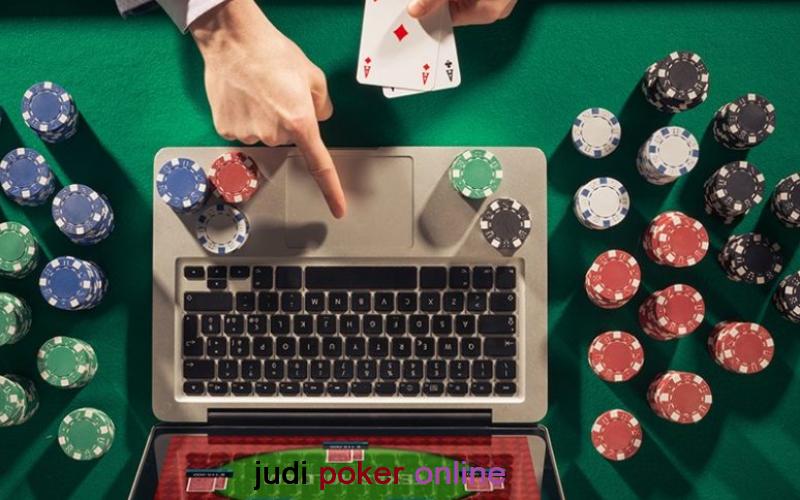Bermain Judi Poker Online Uang Asli Terpercaya Indonesia